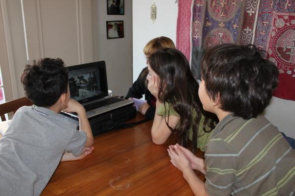 Film Critique For Kids