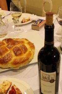 Celebrating Rosh Hashanah